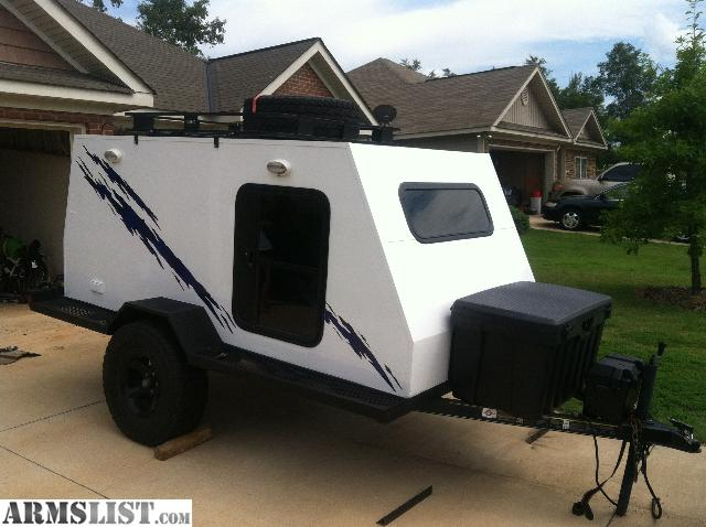 Armslist For Sale Custom Offroad Camper Bugout Vehicle