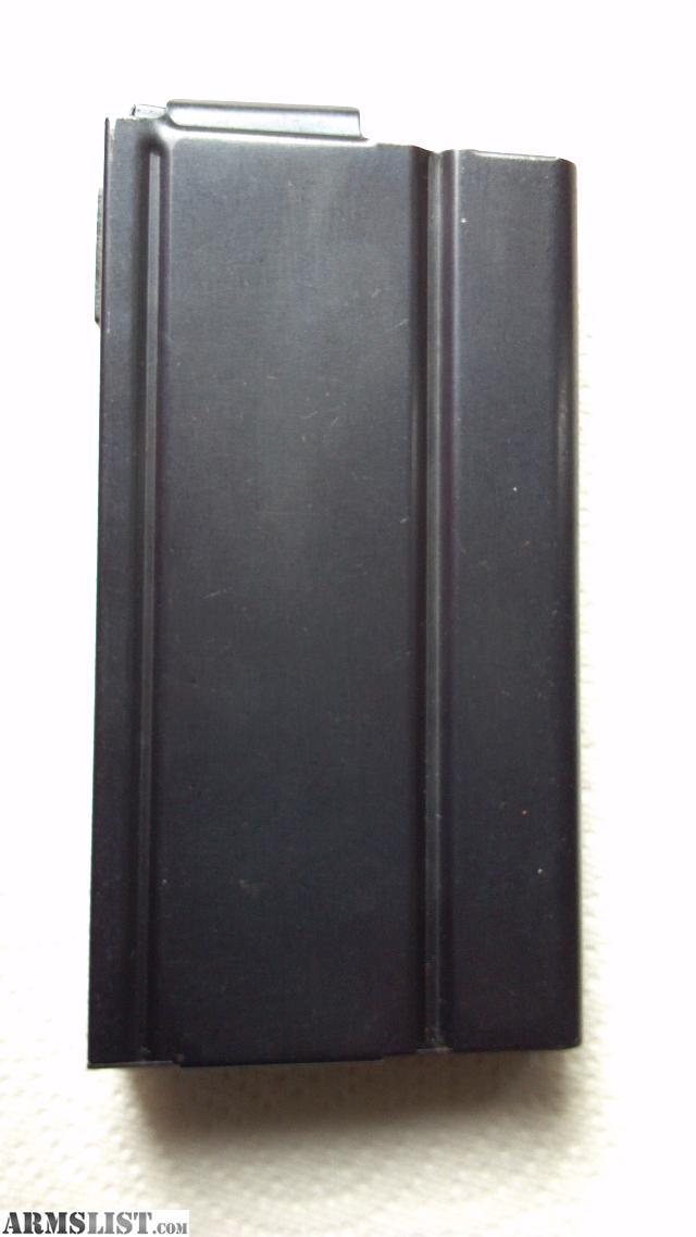 Armslist For Sale M14 M1a Springfield 20 Round Magazine