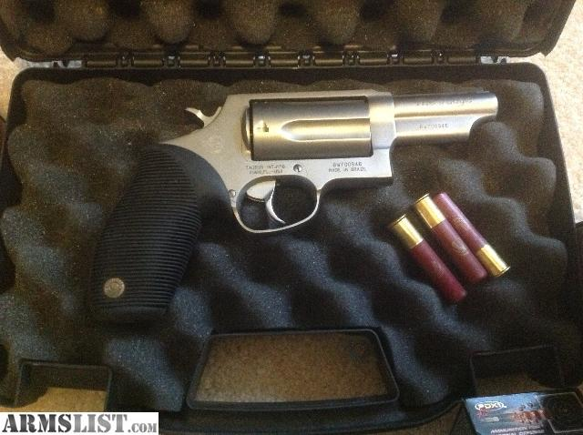 ARMSLIST - For Sale: Taurus Judge with over 375 rounds ... - photo#9