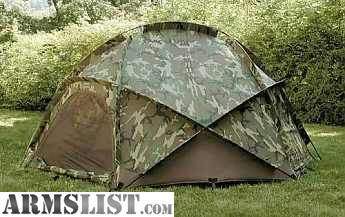 I have a Eureka ecws tent with camo black out fly Easton poles repair kitgear netand Easton stakes (24 not 12 like most others sell). & ARMSLIST - For Sale: EUREKA ECWS TENT-BRAND NEW