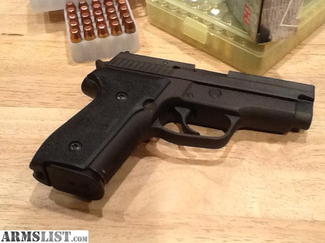ARMSLIST - For Sale: The Ultimate Sig 229 Pkg: Sig Sauer P229 .40 ...