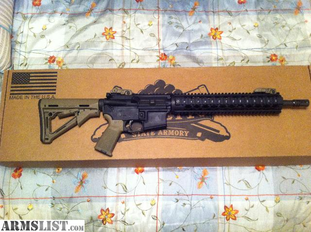 Armslist For Sale Ar 15 14 7 Quot Palmetto State Armory 5