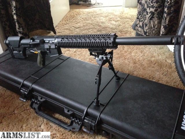 ARMSLIST - For Sale: ROCK RIVER TELUDYNE STRAIGHT JACKET AR-15