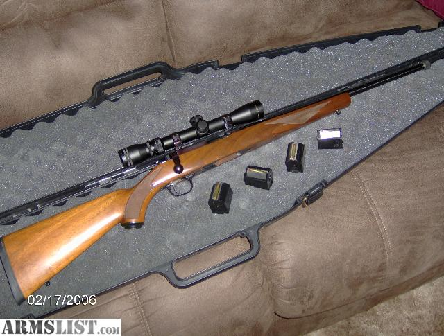 simmons 3x9 scope. for sale: ruger m77-.22 w/ 3x9 simmons \ 3x9 scope