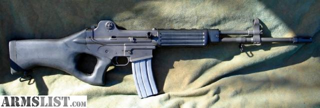 ARMSLIST - For Sale: Daewoo -- DR200 .223 RIFLE RARE1TIME