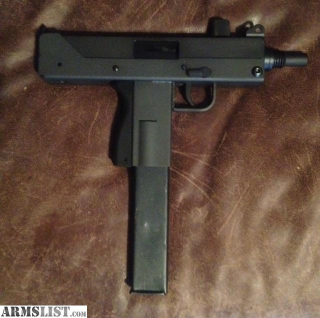 For Sale: VMAC 9mm M11 Cobray Style