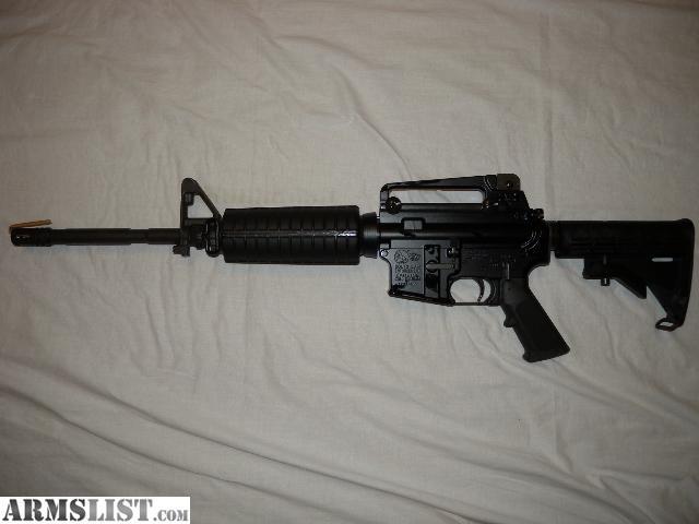 Colt M4 Carbine Owner S Manual