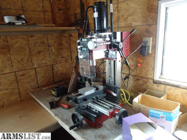 mini mill machine for sale