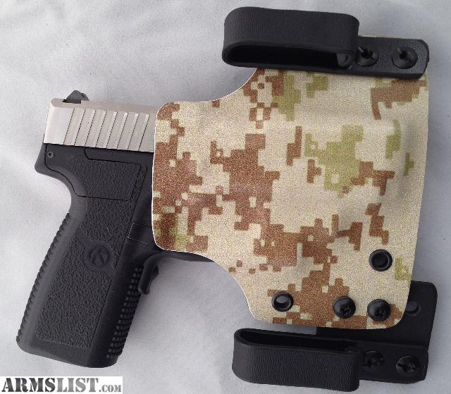 For Sale: Custom Kydex Holsters
