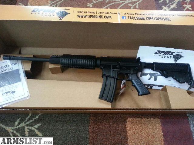 dpms panther carbine airsoft manual