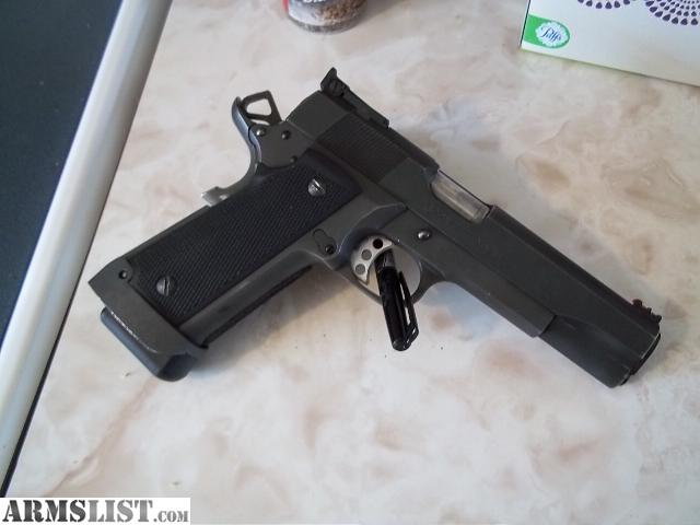 Armslist For Sale Double Stack Springfield 1911