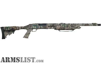 "ARMSLIST - For Sale: NEW Mossberg 535 12 gauge 20"" barrel ..."
