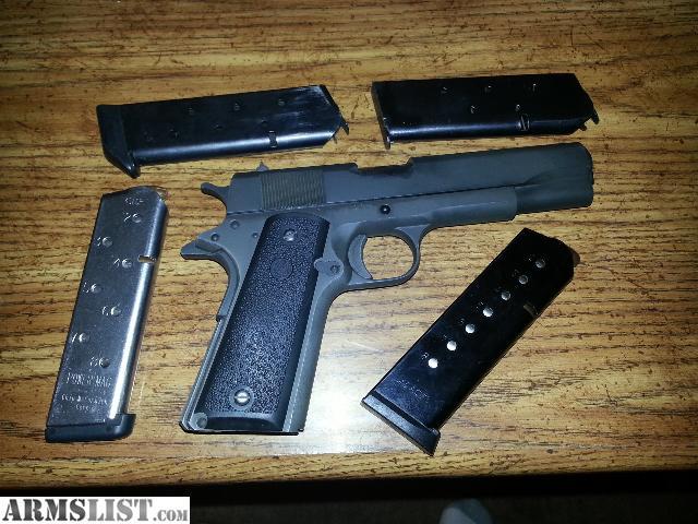 Rock Island Armory Gunsmith