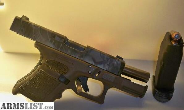 Armslist For Trade Custom Glock 29 Amp Ruger Lcr 357