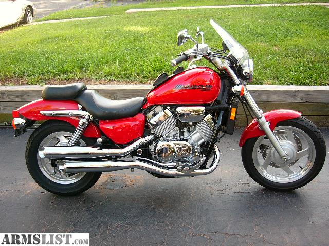 armslist for sale fs wtt 1999 honda magna vf750c. Black Bedroom Furniture Sets. Home Design Ideas
