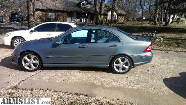 Armslist for sale 2006 mercedes benz c230 for 2006 mercedes benz c230 problems