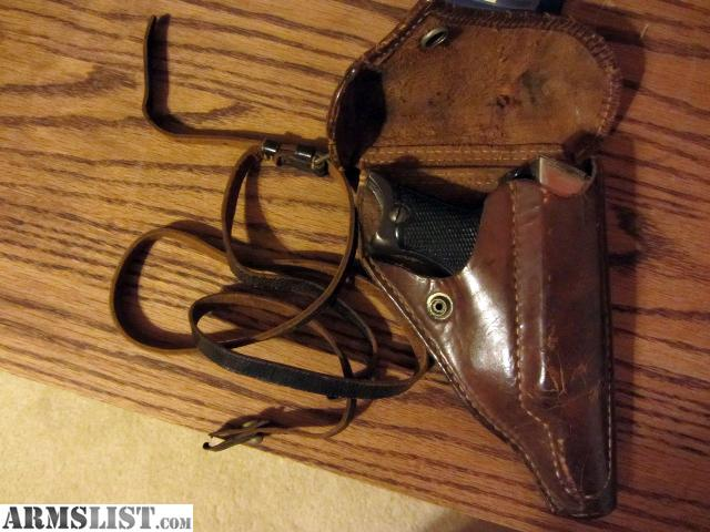 ARMSLIST - For Sale: WWII Japanese Type 94 pistol with ...
