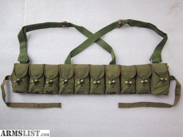 Ammunition Belts Stripper Clips Sks - Pics And Galleries-9332
