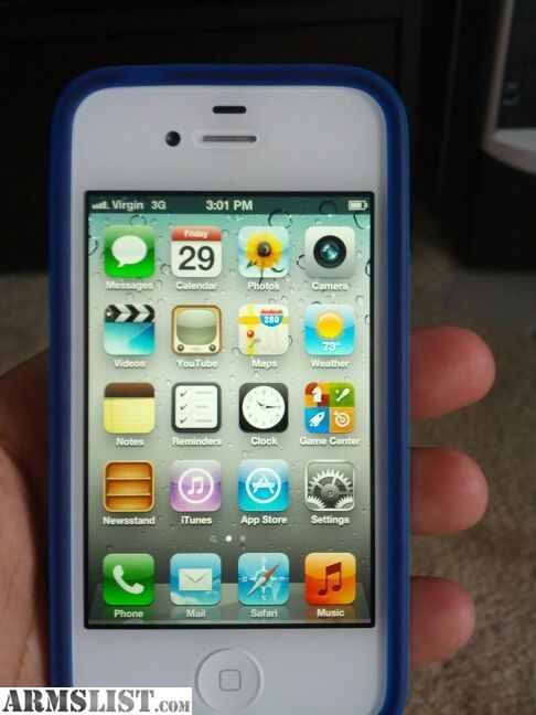 sell my iphone 4s armslist for new 16 gig iphone 4s trade or sell 16093