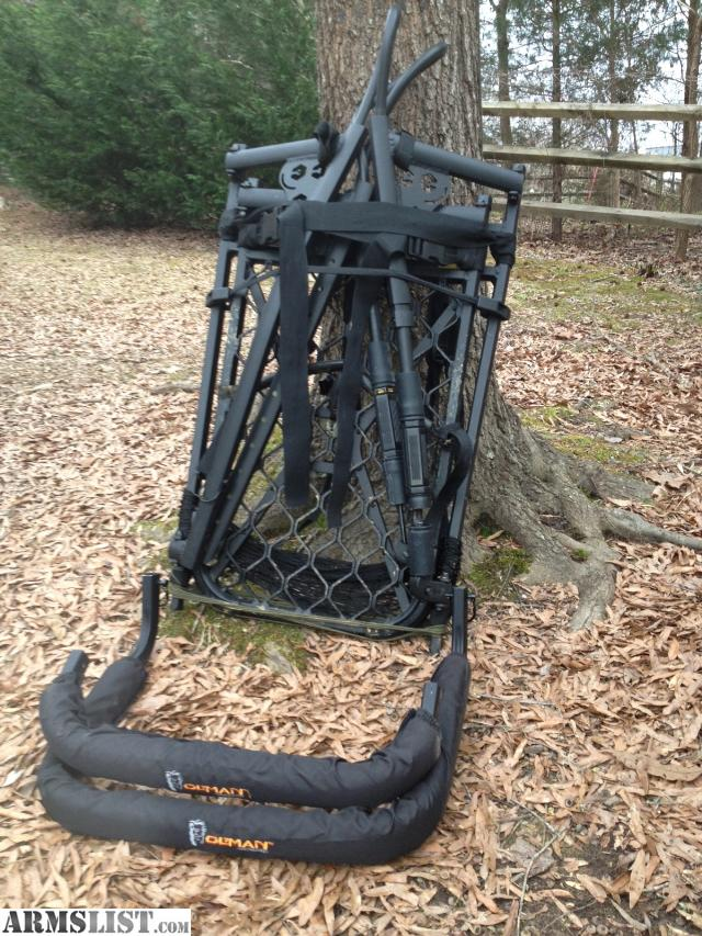 Armslist For Sale Olman Drone Tree Stand