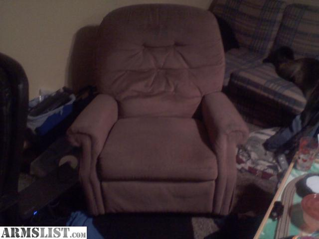 Armslist for trade used sofa and recliner for Trading websites like craigslist