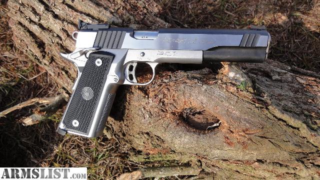 Armslist For Sale Para P 14 Long Slide Limited 1911 45 Acp