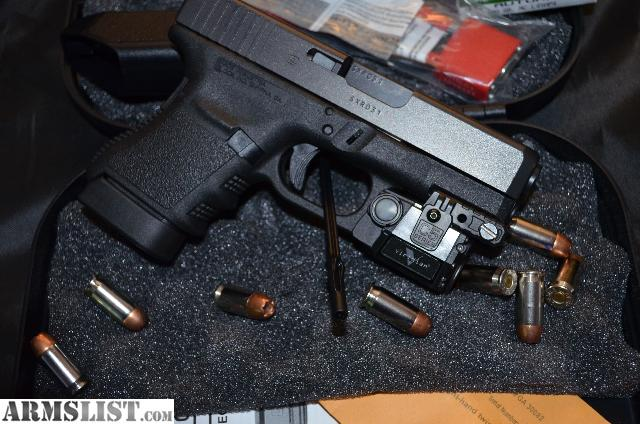 Armslist For Sale Glock 30 Gen 3 45 Caliber Brand New