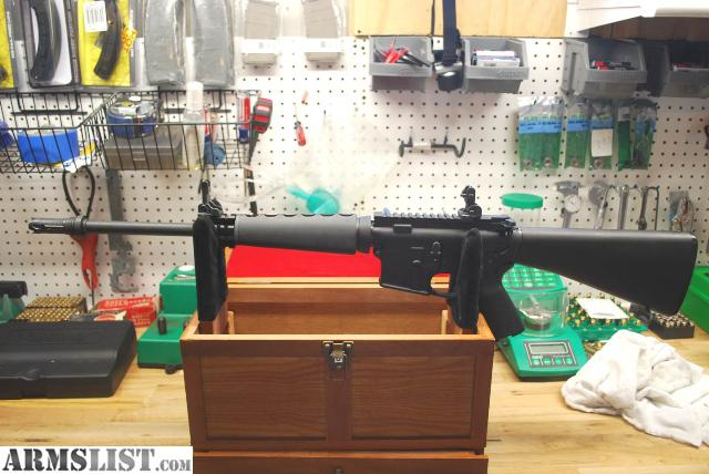 ARMSLIST For Sale 300 Whisper Fireball Ar15
