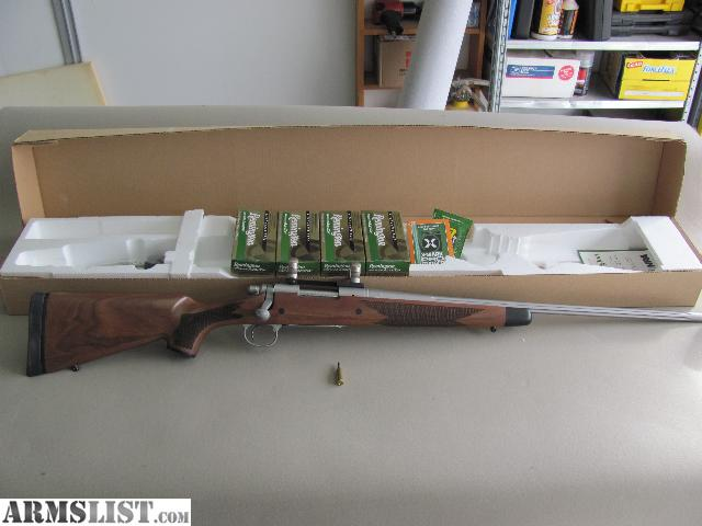ARMSLIST For Sale Remington 700 CDL Limited Edition SF