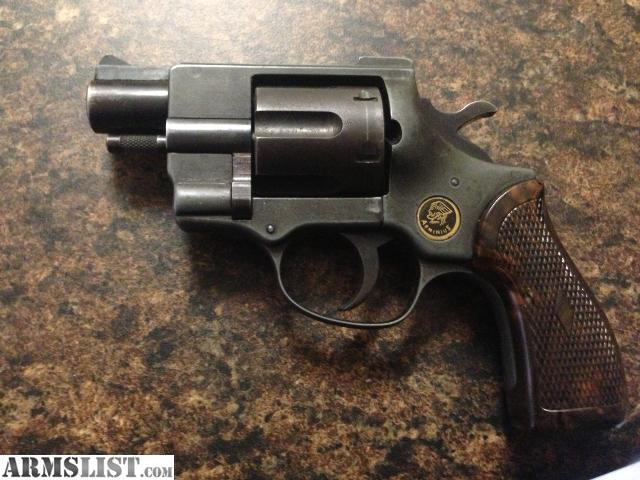 Arminius Revolver Manual Of Arms - salesstrongwindz6