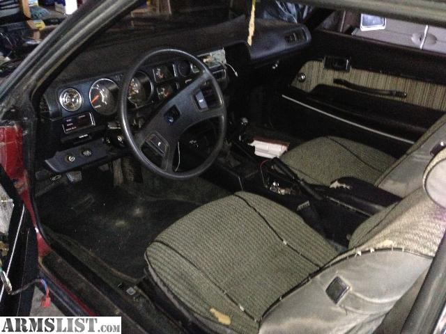 Armslist For Sale 1979 Toyota Celica Supra