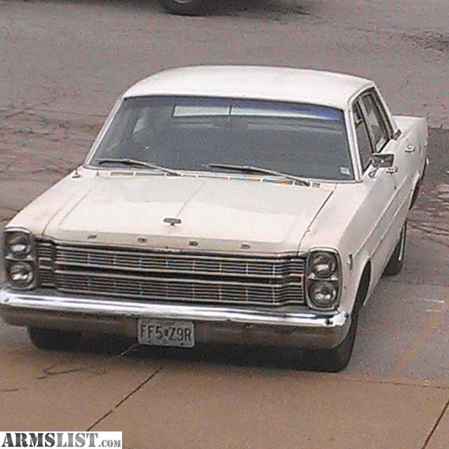 armslist for sale trade 1966 ford galaxie 500. Cars Review. Best American Auto & Cars Review