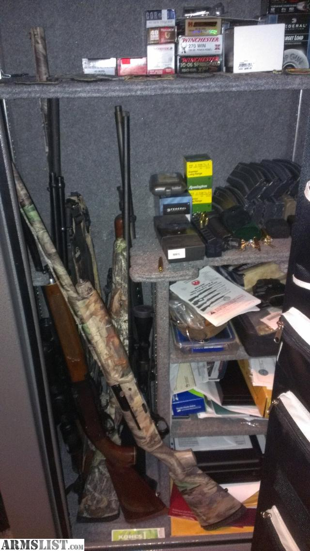 Armslist For Sale Winchester 24 Gun Safe