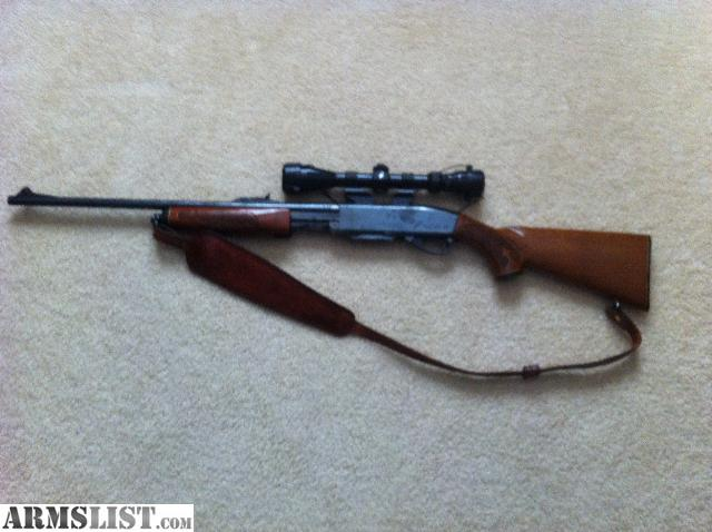 ARMSLIST - For Sale: Remington 30-06 Gamemaster 760(pump ...