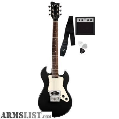 Kansas Brand Electric Guitar : armslist for sale trade brand new adam levine electric guitar pack ~ Russianpoet.info Haus und Dekorationen