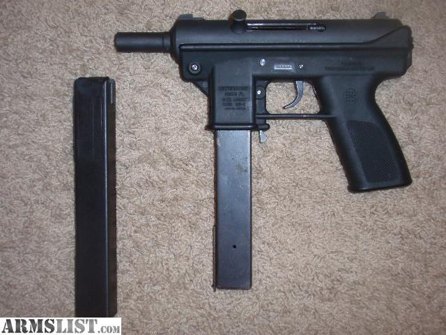 armslist for sale interdynamic kg 99 9mm pistol pre. Black Bedroom Furniture Sets. Home Design Ideas