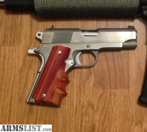 About Springfield Armory