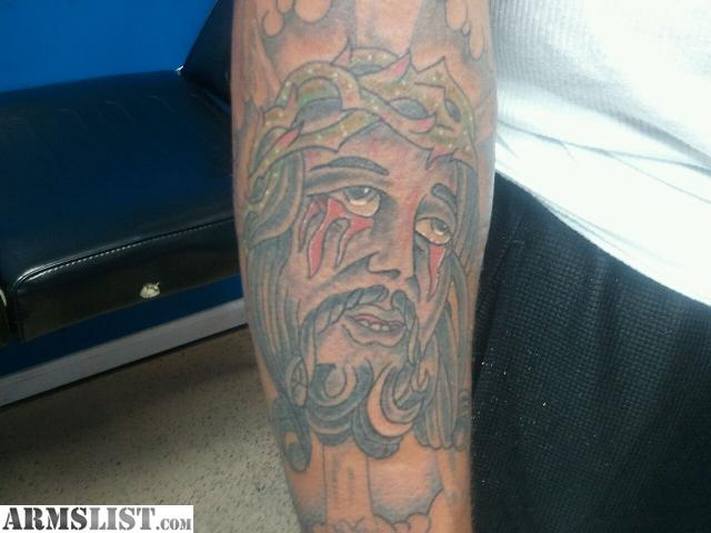 Armslist for sale trade professional tattoo work for guns for Professional tattoo guns