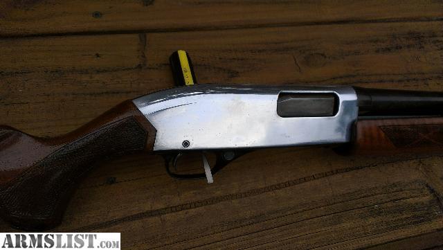 Armslist For Sale Winchester 1200 12ga Pump Shotgun 18