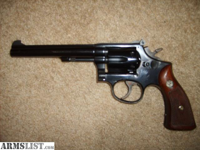 Armslist for sale smith amp wesson k 22 masterpiece model 17