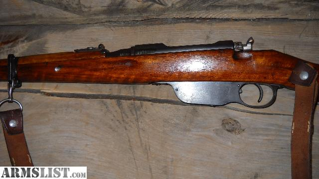 Nicest m95 i have seen matching bolt and receiver beautiful versions