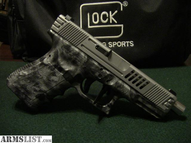 armslist for saletrade custom glock 19 price reduced