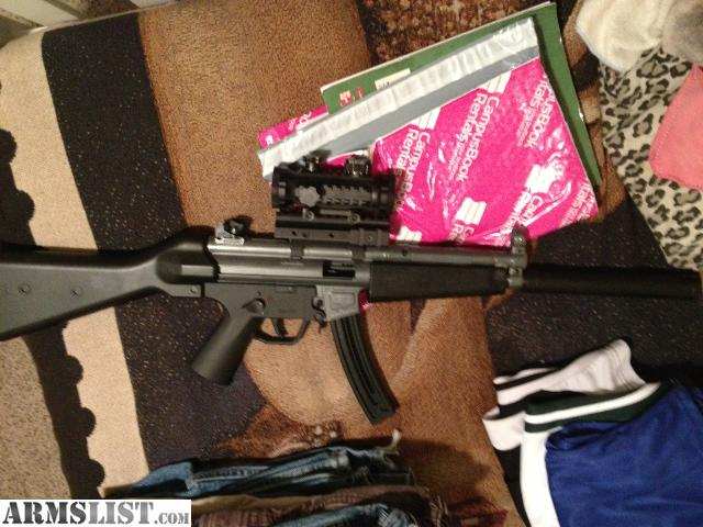 Armslist for sale gsg st anniversary edition with