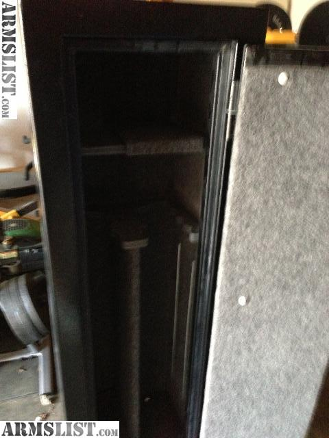 Armslist For Sale Liberty Centurion 12 Gun Black Gun Safe