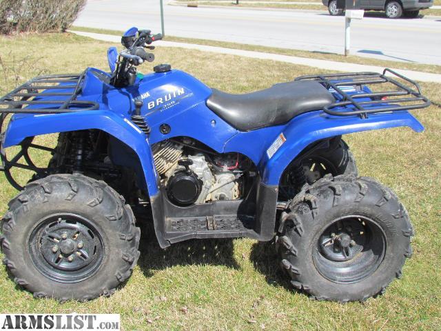Yamaha Bruin  For Sale