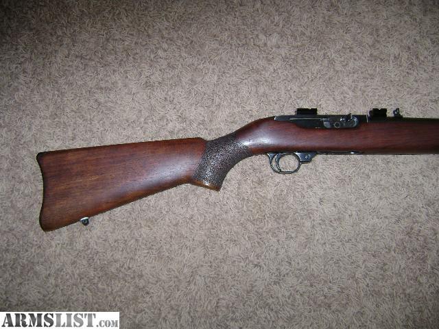 armslist for sale ruger 44 mag carbine semi auto. Black Bedroom Furniture Sets. Home Design Ideas
