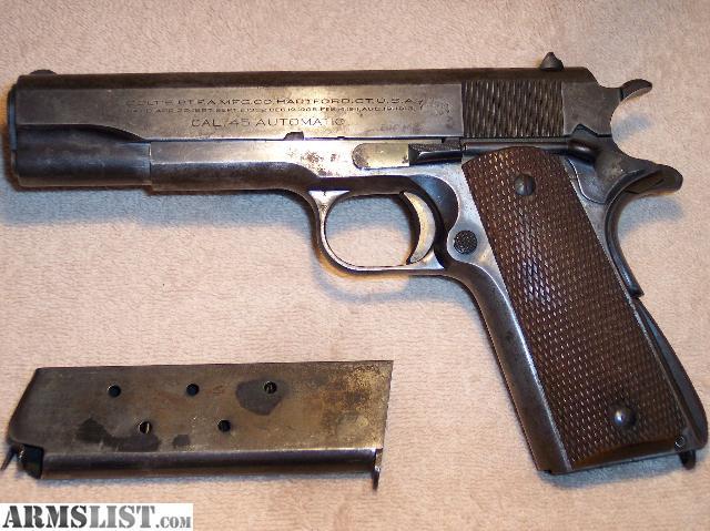 Norinco 1911a1 serial number range