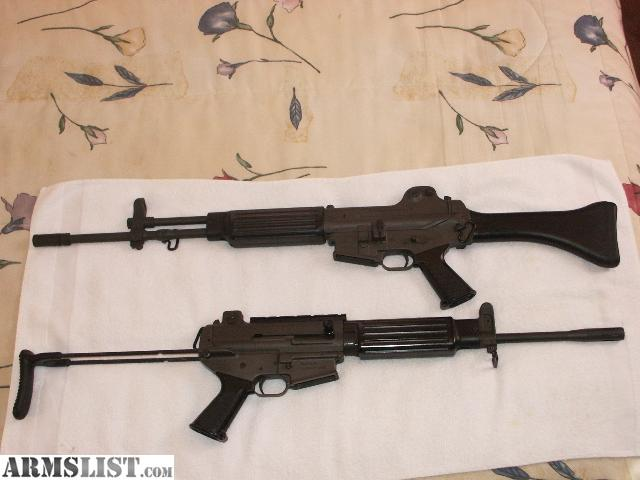 ARMSLIST - For Sale: Daewoo Preban K1 in excellent condition