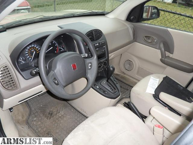 armslist for sale 2002 saturn vue awd automatic w 85k. Black Bedroom Furniture Sets. Home Design Ideas