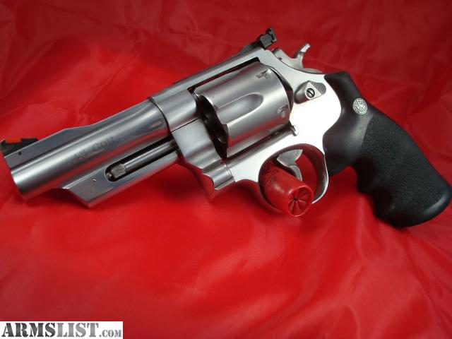 For Sale: Smith & Wesson 625-6 45LC Mountain